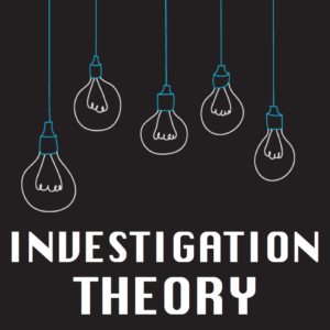 Investigation Theory Logo
